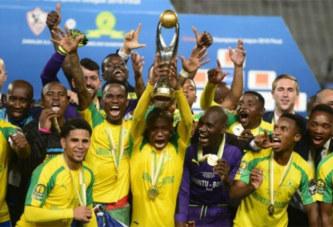 Ligue des champions : Mamelodi Sundowns sacré champion d'Afrique