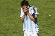 Messi (encore) au cœur d'une polémique avec l'argentine