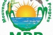 Déclarationdu MPP sur l'attaque terroriste du 13 août 2017
