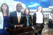 Situation à la CAMEG: L'ambassadeur des Etats Unis Tulinabo Mushingy en fin mission très inquiet pour la santé des burkinabè