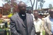Un pasteur arrêté pour avoir reçu 600.000 frcs de dîme en faux billet...
