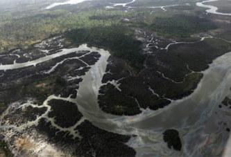 Nigeria : l'épuisement des ressources en pétrole et gaz inquiète