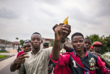 RDC: La journée «villes mortes» anti-Kabila suivie à Kinshasa