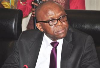 Factures impayées dans les médias: Le ministre Dandjinou dans la posture de la »galette»