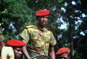 An 30 du 15-octobre : Sankara et le bal des hypocrites