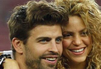 Les premiers textos de Gérard Piqué envoyés à Shakira pour lui faire des avances, révélés…Photos