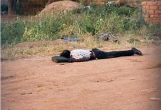 Burkina Faso : un terroriste tué et trois autres activement recherchés