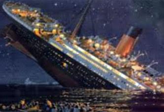 Photo: le Titanic avait à son bord un seul passager noir…Découvrez son histoire!