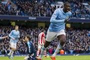Pep Guardiola veut «monter le cheikh Mansour et les fans de City» contre Yaya Touré selon son agent
