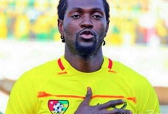 Togo: Sans club, Adebayor se prononce sur sa situation et sur la CAN 2017