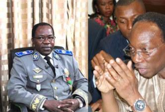 Centre d'études stratégiques en défense et sécurité (CESDS) : le colonel auguste Barry obligé de quitter la tête