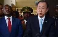 Burundi : Le président demande le départ du représentant de l'ONU