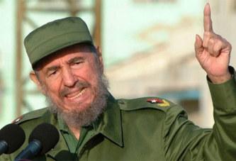 Mort de Fidel Castro: neuf jours de deuil national décrétés par les autorités