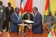 Coup de tonnerre dans le paysage diplomatique Burkinabè: 10 mois pour un seul président