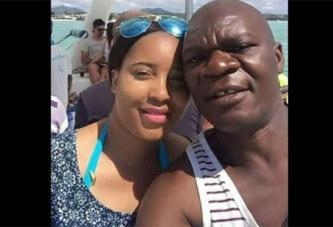Insolite: est-ce l'amour ou l'argent qui attire cette femme envers cet homme? Les internautes sont divisés!