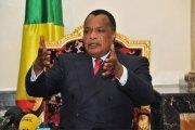 Denis Sassou Nguesso : « L'Afrique n'a pas abandonné la Libye »