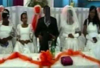 CONFIDENCE: Il épouser les 6 femmes de son frère décédé et attrape le VIH/SIDA