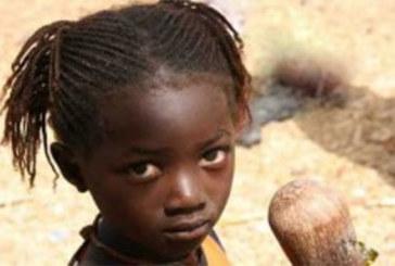 Cameroun : Une petite fille de 9 ans, mariée de force à un homme de 39 ans
