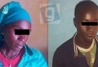 Guinée : Un jeune homme accuse son ex-copine d'avoir fait »disparaître» son sexe