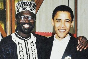 Barack Obama: Son frère Malik le traite de »menteur » et l'accuse d'avoir »maltraité leur maman »