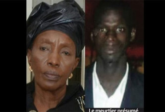 Sénégal: incroyables révélations de Samba Sow, le chauffeur qui a égorgé sa patronne