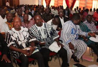 Ouagadougou: le budget 2017 de la commune s'élève à plus de 26 milliards de FCFA