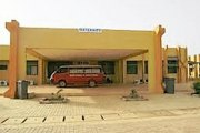 CHU de Ouahigouya : Le service de médecine général privé d'électricité