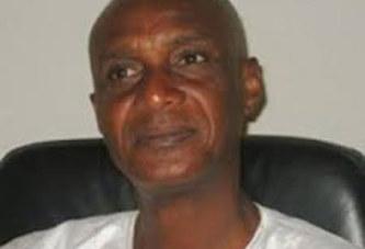 Louis Armand Mihyemba OUALI à Zéph : » le CDP n'est pas manipulable «