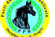 Vie politique : le PPR, un nouveau parti pour soutenir la majorité