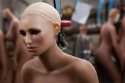 Les robots sexuels feminins fonctionnels créés pour les hommes timides bientôt sur le marché