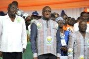 Burkina Faso: Les RSS ( Roch, Salif et Simon ) ont un incroyable talent !