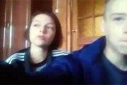 Un couple d'ados se suicide en direct sur le web pour éviter d'être