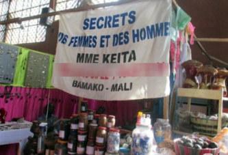 Burkina Faso: Les «secrets de femme» , grande attraction au SIAO