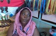 SIAO 2016:    Les artisans, dans l'espoir de faire de bonnes affaires