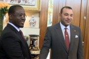On lui en refuse un, le roi du Maroc envoie un avion à Soro pour des soins