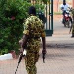 Arrestations : les Sergents chefs Koussoubé Roger dit le « Touareg », Zerbo Mohamed, et, l'Adjudant Ekori Kosse, de l'ex RSP, ont été livrés par la Côte D'Ivoire !