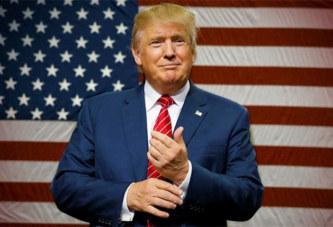 «L'Amérique d'abord»: les 6 mesures de Trump pour ses 100 premiers jours de présidence