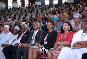 Afrique : La Fondation Tony Elumelu organise le plus important rassemblement d'entrepreneurs en Afrique