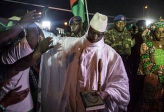 Gambie: Jammeh suspend sa campagne en hommage à Castro