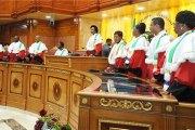 Gabon | Politique:  Seconde requête de Jean Ping : Le miracle n'a pas eu lieu