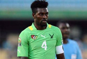 Football : Emmanuel Adebayor pourrait rebondir en France