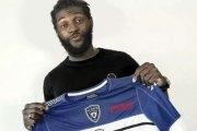 Transfert : Emmanuel Adebayor signe à Bastia