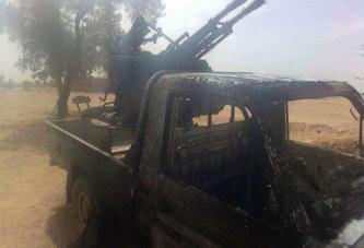Lutte contre le terrorisme : des troupes burkinabè bientôt déployées à la frontière Burkina-Mali