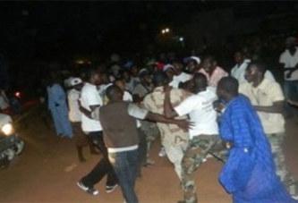 Togo : Un proviseur et un surveillant se bagarrent dans un bar…Les raisons!a