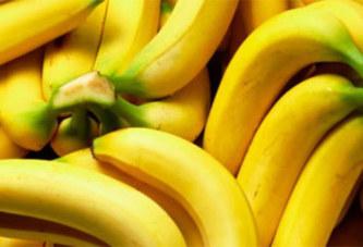 Santé: Les 5 problèmes que les bananes peuvent résoudre mieux que les médicaments