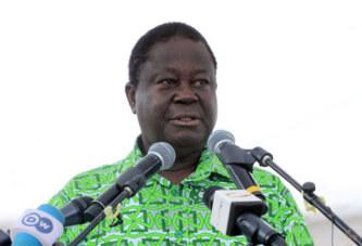 Côte d'Ivoire : Bédié suspend 47 membres du bureau politique du PDCI