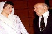 Le 27 décembre 2007 s'éteignait la première présidente d'un État musulman
