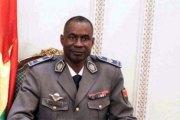 Burkina Faso : 90 personnes inculpées pour le putsch manqué du général Diendéré