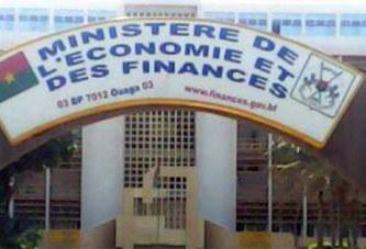 Perspectives économiques du Burkina: Standard and Poor's reste optimiste