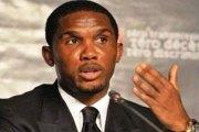 Cameroun : Samuel Eto'o se lance en politique et annonce sa candidature à l'élection présidentielle de 2018